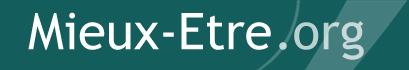Mieux-Etre.org